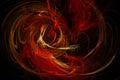flame fractal 9