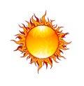 Ardor sol