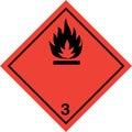 Flammable liquid Royalty Free Stock Photo