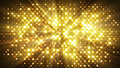 Flash lights disco wall abstract background Royalty Free Stock Photo
