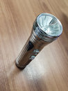 flashlight Royalty Free Stock Photo