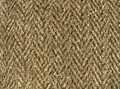 Fleecy fabric texture - thick brown woolen cloth Royalty Free Stock Photo