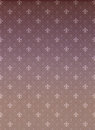 Fleur-de-Lis Allover Pattern Royalty Free Stock Image