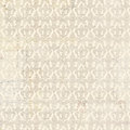 Fleur-de-lis beige repeat seamless pattern Royalty Free Stock Photo