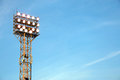 Floodlight Stock Photos