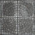 Floor tile Royalty Free Stock Photo