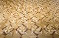 Floor Wooden Pattern Stock Images