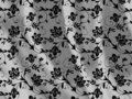 Floral fabric texture Stock Photos
