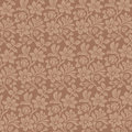 Floral Ornamen background. Stock Photography