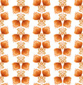 Floral pattern texture Royalty Free Stock Images