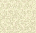 Floral seamless background gentle flower pattern lasy nature autumn texture Stock Photography