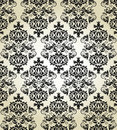 Floral seamless pattern,  design Royalty Free Stock Photography