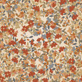 Floral tile Stock Images