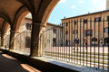 Florence cathedra in italy is takenin Stock Photos