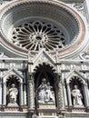 Florence Cathedral Basilica di Santa Maria del Fiore Piazza Duomo