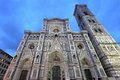 Florence Cathedral, Italy Royalty Free Stock Photo