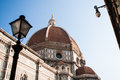 Florence Dome Royalty Free Stock Photography