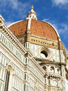 Florence Duomo Dome Royalty Free Stock Photo