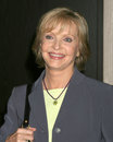 Florence henderson professional dancer s society luncheon beverly hilton hotel beverly hills ca february Stock Images