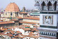 Florence Toscane Italie Photos stock