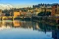 Florence, Tuscany, Italy Royalty Free Stock Photo