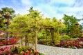 Flower Garden Island