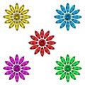 Flower Gems