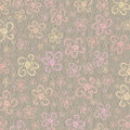Flower Grunge Pastel Background Stock Photo