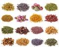 Kvetina a bylinný čaj