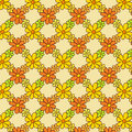 Flower net pattern on light background this is file of eps format Stock Photography