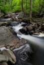 Flowing River Royalty Free Stock Photo