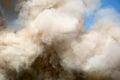 Fluffy Puffs of Smoke