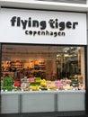 Flying Tiger Copenhagen store