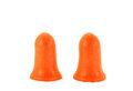It is Foam ear plugs Royalty Free Stock Photo