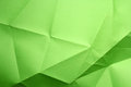 Folded paper new color full Stock Photography
