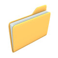 Folder Stock Photography