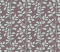 Foliage pattern Royalty Free Stock Images