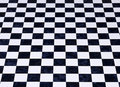 Fond Checkered de marbre Images stock