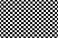 Fondo Checkered Imagenes de archivo