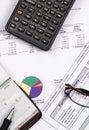 Fonds de retraite 4 Image stock