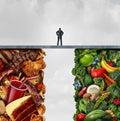 Food Diet Concept