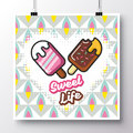Food icons_poster_1