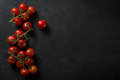 Food Ingredients Tomato Royalty Free Stock Photo