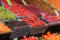 Picture : Food market funchal spring