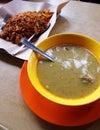 Food streetfare, Singapore Royalty Free Stock Photo
