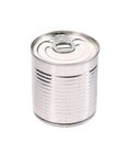 Food Tin Can. Royalty Free Stock Photo