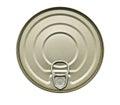 Food Tin Can Royalty Free Stock Photo