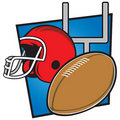 Football Equipment Stock Images