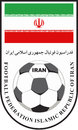 Football federation islamic republic of iran logo