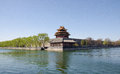 Forbidden city the was the chinese imperial palace from the ming dynasty to the end of the qing dynasty it is located in the Stock Images